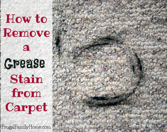 How-to-Remove-a-Grease-Stain-from-Carpet