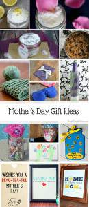 Free Mother's Day Printables and Easy Gift Ideas