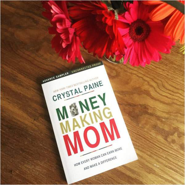 A few tips for turning what you are passionate about into a business and my review of Money Making Mom.